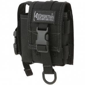 Подсумок Maxpedition TC-5 Pouch Black PT1029B