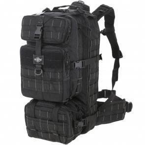 Тактический рюкзак Maxpedition Gyrfalcon Backpack Black