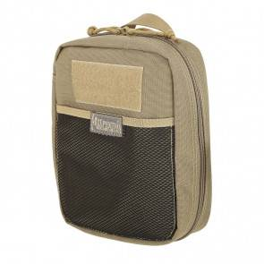 Органайзер Maxpedition Chubby Pocket Organizer Khaki