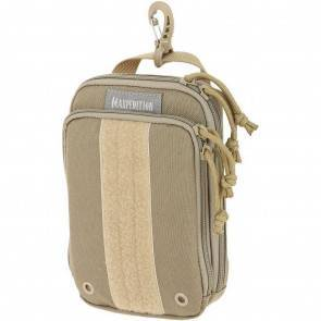 Органайзер Maxpedition Ziphook Pocket Organizer Khaki (Large)