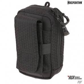 Подсумок для телефона Maxpedition PUP Phone Utility Pouch Black