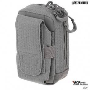 Подсумок для телефона Maxpedition PUP Phone Utility Pouch Gray