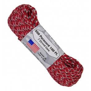 Паракорд Atwood Rope MFG 550 Reactor