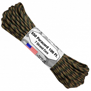 Паракорд Atwood Rope MFG 550 Recon