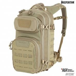 Тактический рюкзак Maxpedition Riftcore Tan