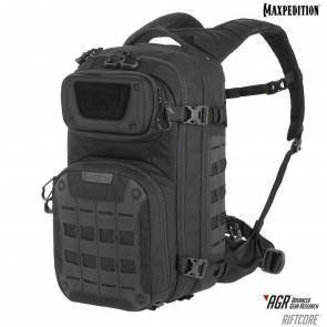 Тактический рюкзак Maxpedition Riftcore Black