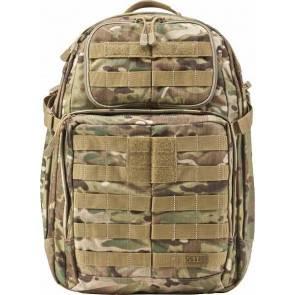 Тактический Рюкзак 5.11 Tactical Rush 24 Backpack Multicam