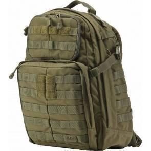 Тактический Рюкзак 5.11 Tactical Rush 24 Backpack Tac OD