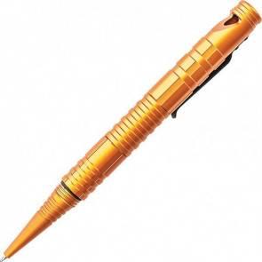 Тактическая ручка Schrade Tactical Pen Survival Orange