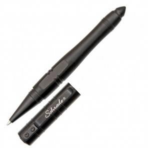 Тактическая ручка Schrade Tactical Pen 2nd Generation Black