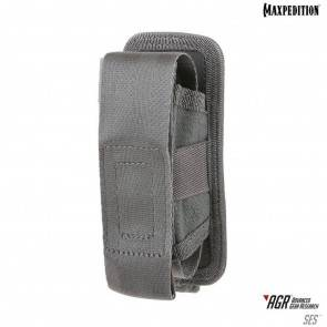 Подсумок Maxpedition SES Single Sheath Pouch Gray