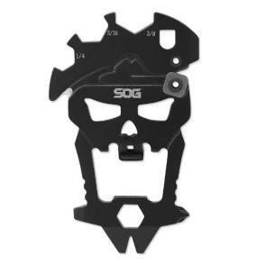 Карманный инструмент SOG MacV Tool