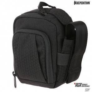 Подсумок Maxpedition SOP Side Opening Pouch Black