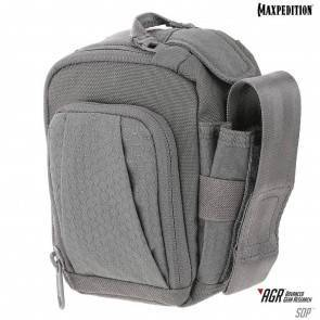 Подсумок Maxpedition SOP Side Opening Pouch Gray