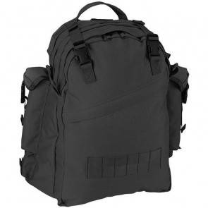 Тактический рюкзак Rothco Special Forces Assault Pack Black 2280