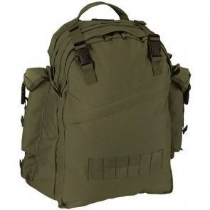 Тактический рюкзак Rothco Special Forces Assault Pack Olive Drab 2281