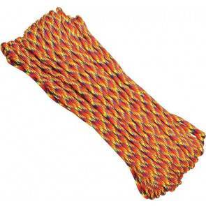 Паракорд Atwood Rope MFG 550 Sunburst