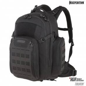 Туристический рюкзак Maxpedition Tiburon™ Backpack Black