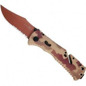 Тактический нож SOG Trident TF-5