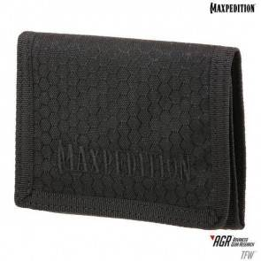 Кошелек Maxpedition TFW Tri-Fold Wallet Black