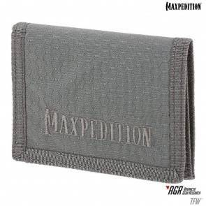 Кошелек Maxpedition TFW Tri-Fold Wallet Gray