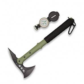 Тактический томагавк United Cutlery M48 Ranger Hawk Axe With Compass