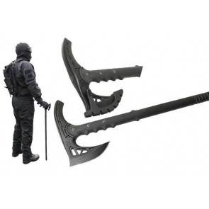 Тактический топор United Cutlery M48 Kommando Survival Axe