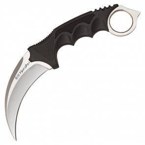 Керамбит United Cutlery Silver Honshu Karambit with Shoulder Harness Sheat