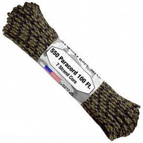 Паракорд Atwood Rope MFG 550 Veteran