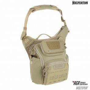 Тактическая сумка Maxpedition Wolfspur Tan