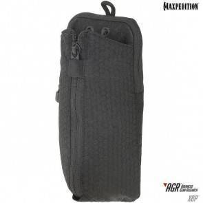 Чехол для бутылки Maxpedition XBP Expandable Bottle Pouch Black