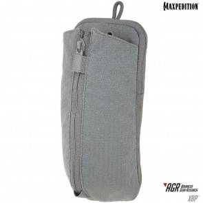 Чехол для бутылки Maxpedition XBP Expandable Bottle Pouch Gray