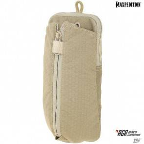 Чехол для бутылки Maxpedition XBP Expandable Bottle Pouch Tan