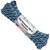 Паракорд Atwood Rope MFG 550 Blue Camo