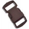 Фастекс Knotty Boys Buckle Dark Brown