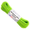 Паракорд Atwood Rope MFG 550 Lime Green