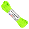 Паракорд Atwood Rope MFG 550 Neon Green
