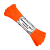 Паракорд Atwood Rope MFG 550 Neon Orange