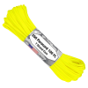 Паракорд Atwood Rope MFG 550 Neon Yellow