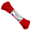 Паракорд Atwood Rope MFG 550 Red