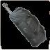 Defcon 5 Trolley Travel Bags Black D5-XY003B