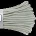 Paracord 550 Grey Паракорд серый