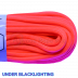 Paracord 550 Hot Pink Паракорд Neon Pink