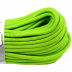 Paracord 550 Lime Green Паракорд Lime Green