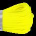 Paracord Atwood Rope MFG 550 Neon Yellow Паракорд Желтый