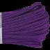 Paracord Atwood Rope MFG 550 Purple Паракорд фиолетовый